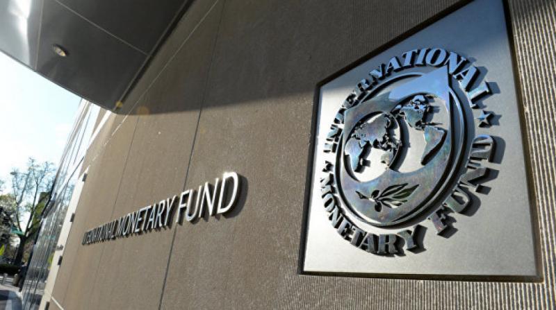 WSJ: МВФ відклав надання Україні фінансової допомоги