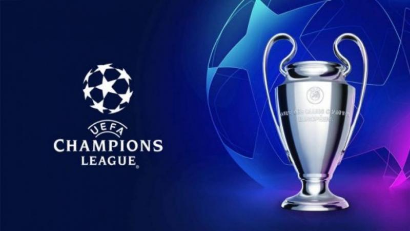 У футбольній Лізі чемпіонів УЄФА сьогодні буде зіграно перші вісім матчів четвертого туру