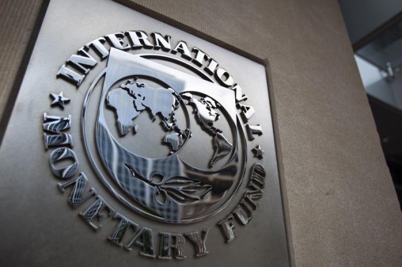 Гончарук спростував інформацію про припинення співпраці з МВФ