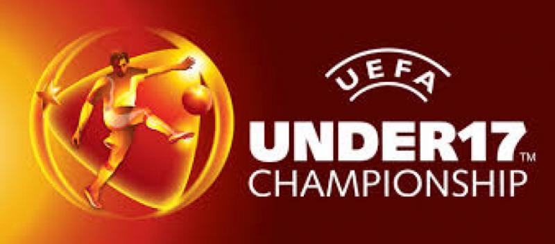 Названо склад збірної України U-17 з футболу на кваліфікаційний раунд Євро-2020