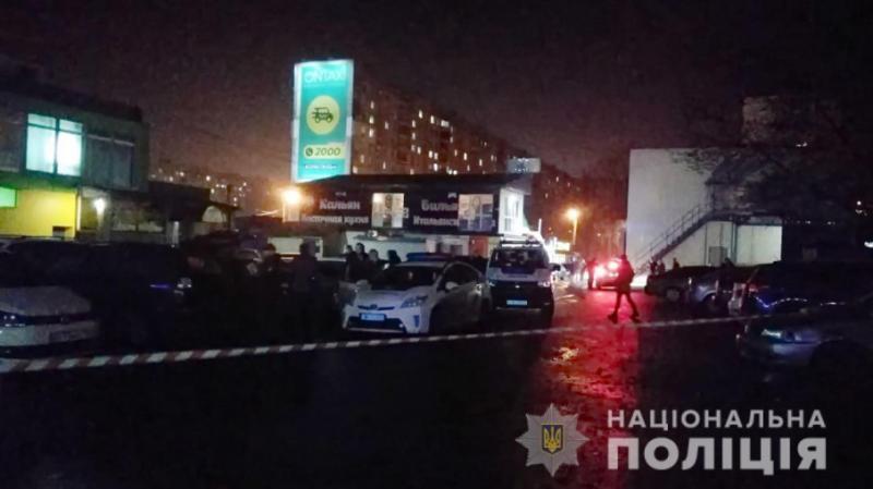 У Харкові сталася стрілянина, є жертви