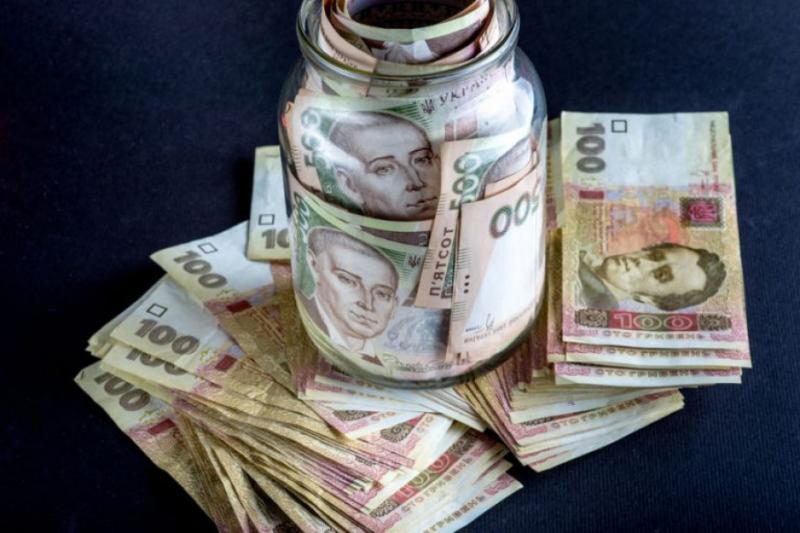 Третина українців не мають заощаджень «на чорний день»