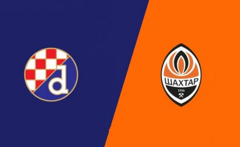 «Шахтар» сьогодні у Загребі зіграє проти місцевого «Динамо» ключовий матч групового етапу Ліги чемпіонів
