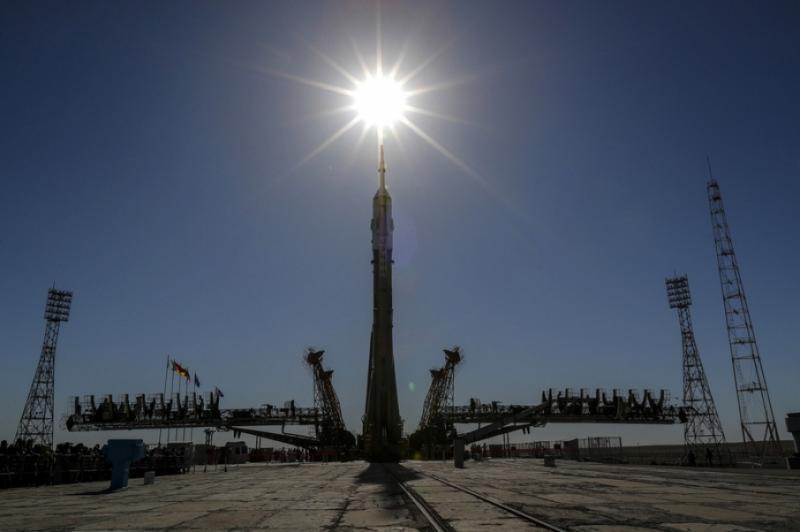 Казахстан забирає з оренди РФ 11 тисяч гектарів космодрому Байконур