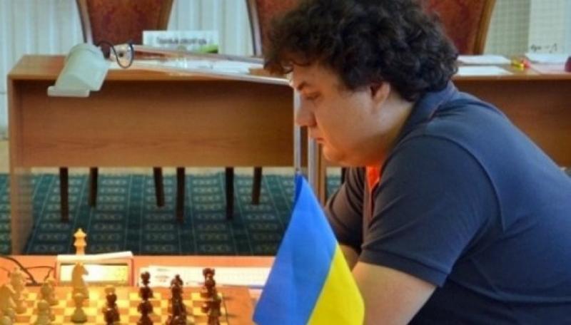 Антон Коробов зіграє на шаховому Grand Chess Tour у Румунії
