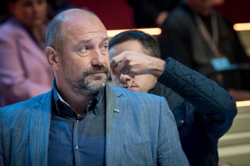 Екснардеп Мельничук пригадав, як Ляшко від нього «заробив»