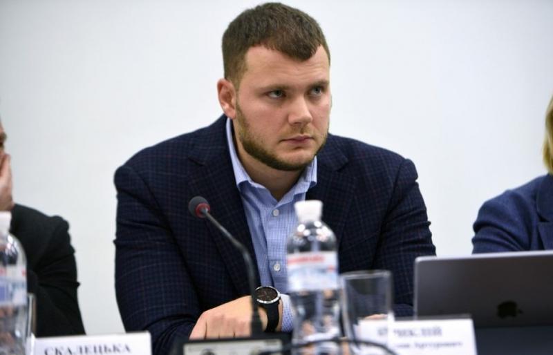 Україна буде максимально стимулювати появу суднобудівних компаній, – Криклій