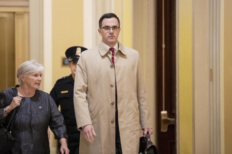 Трамп шантажував Україну справами Байдена і компанії Burisma, – Моррісон
