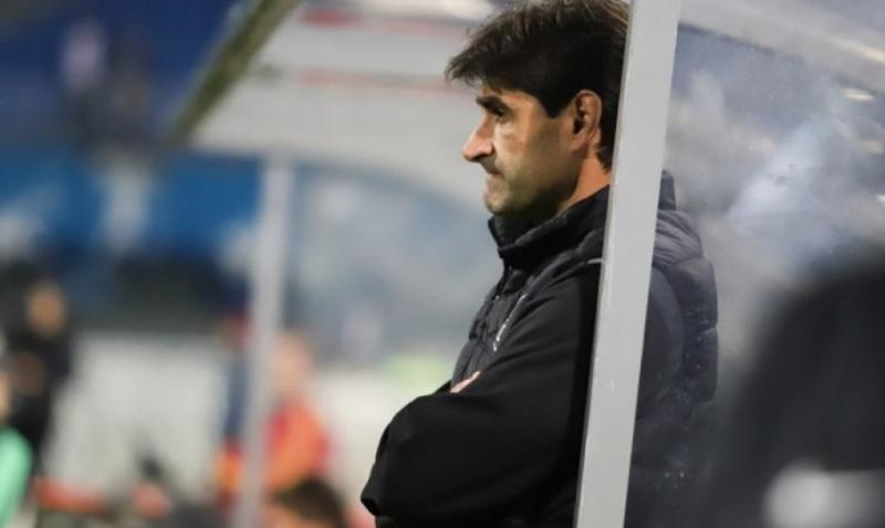 У заключній грі 13-го туру футбольної Прем'єр-ліги «Колос» програв «Олімпіку»