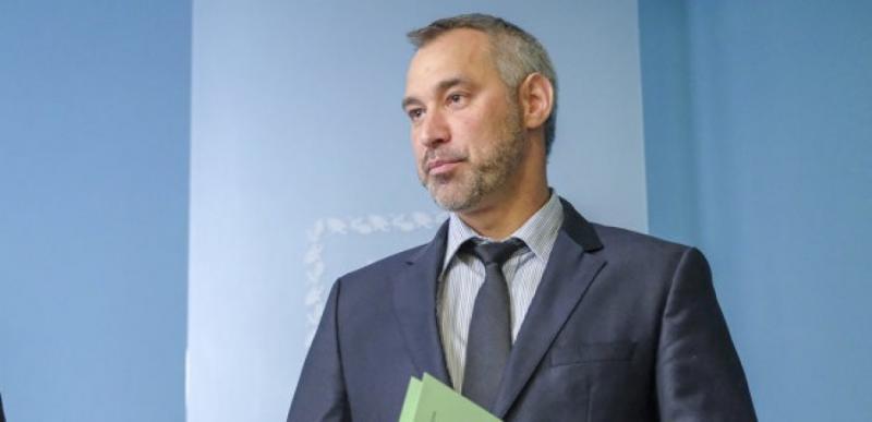 Рябошапка пообіцяв депутатам незабаром звільнити Кулика