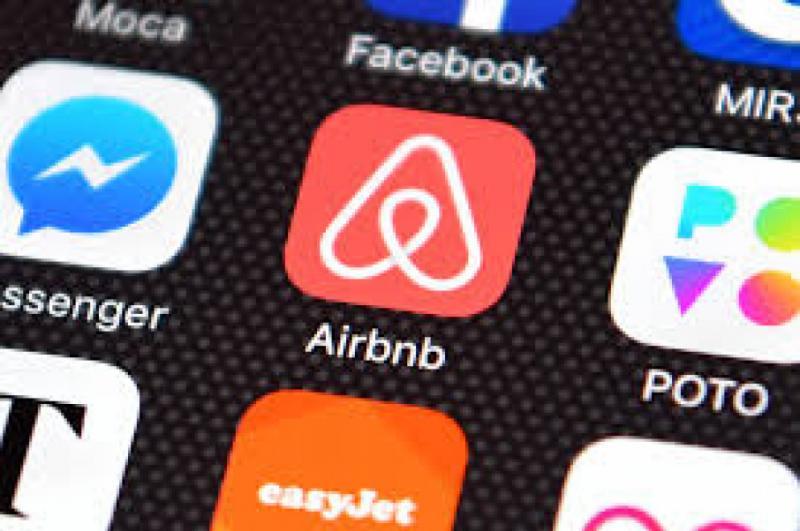 Онлайн-сервіс оренди житла Airbnb запрацював українською