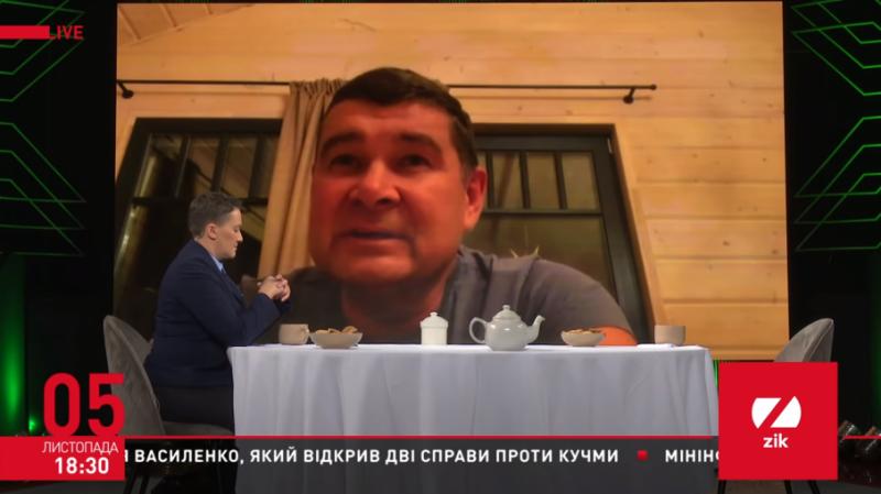 Порошенко буде розгойдувати ситуацію в країні, – Онищенко