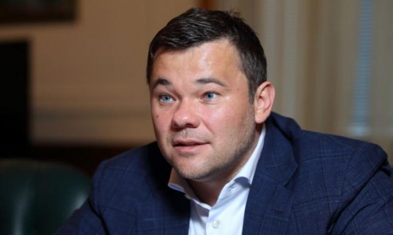 Богдан для биття: Все, що варто знати про скандали за участю очільника Офісу президента