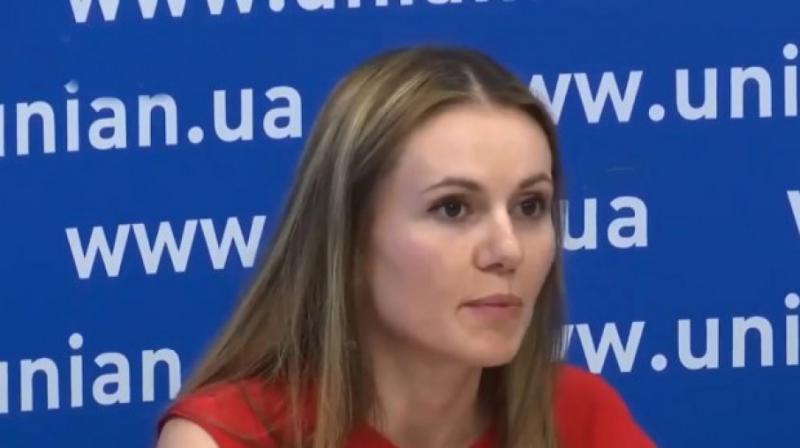 Анна Скороход у програмі «HARD з Влащенко» в ефірі телеканалу ZIK, – повне відео
