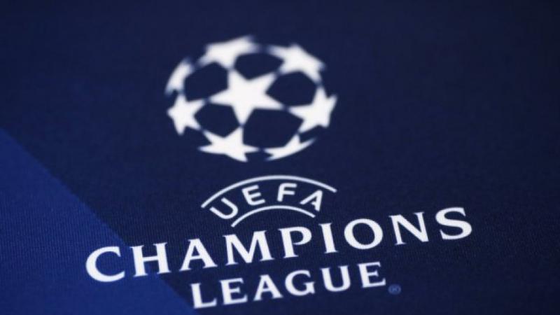 У футбольній Лізі чемпіонів УЄФА зіграно матчі першого ігрового дня четвертого туру
