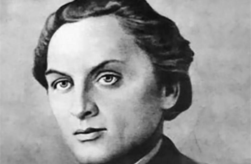 Пам'ятні дати: У цей день 208 років тому народився Маркіян Шашкевич