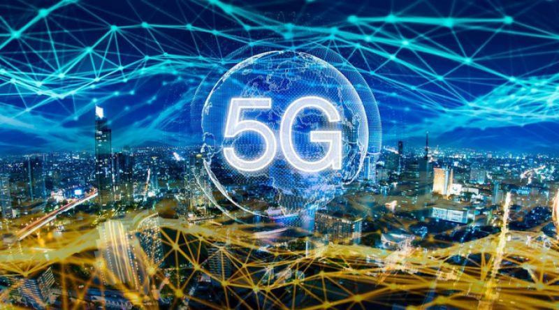 5G в Україні може з'явитися через три роки, – Мінцифри