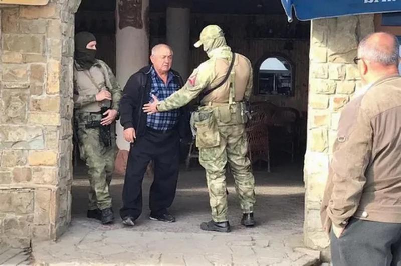 В окупованому Криму порушили справу проти ветерана кримськотатарського руху