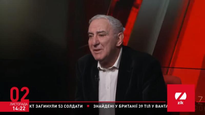 Україна, Росія та Білорусь хворі на одну історичну хворобу, – Казінік