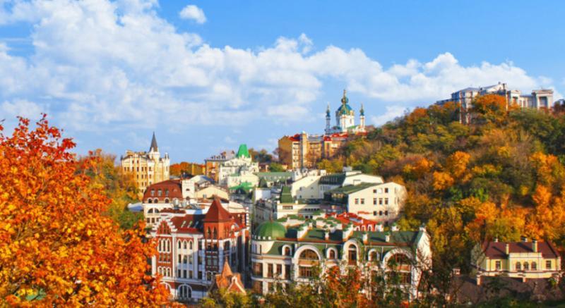 Синоптик: 6-го листопада буде тепла погода у більшості областей України