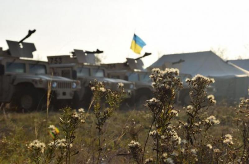 ЗСУ готуються до розведення сил у Петрівському