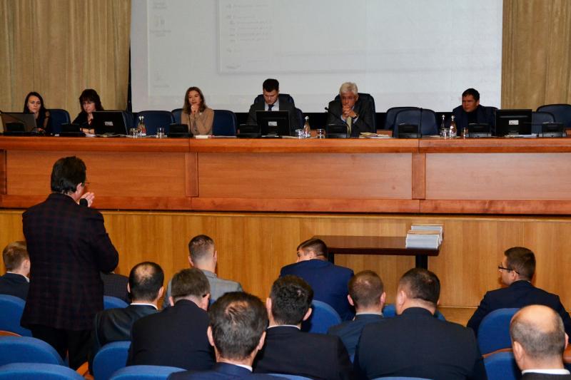 У 2020 році розпочнеться реалізація проєктів з відновлення місцевих доріг за кошти ЄБРР , - Владислав Криклій