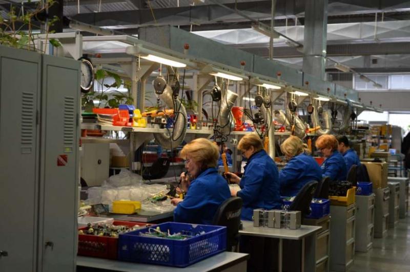 В Україні має бути більше національних виробників, здатних залучати інвестиції, - Дмитро Разумков