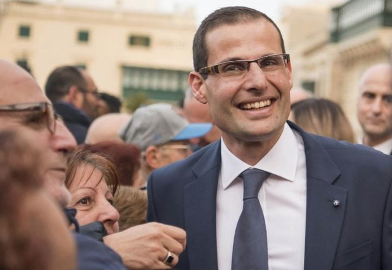 На Мальті склав присягу новий прем'єр