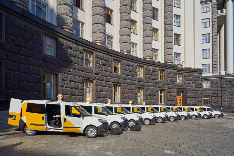 До кінця цього року ще в 6 областях запрацюють 500 пересувних відділень Укрпошти, - Владислав Криклій