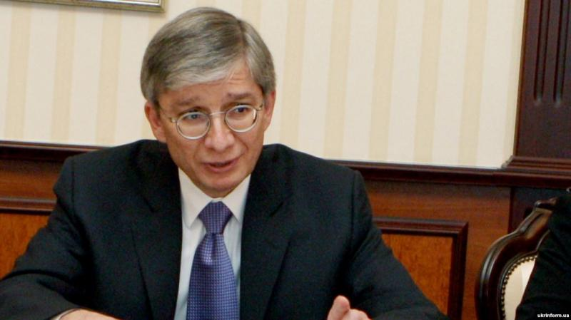 В України вперше з'явився почесний консул у Квебеку