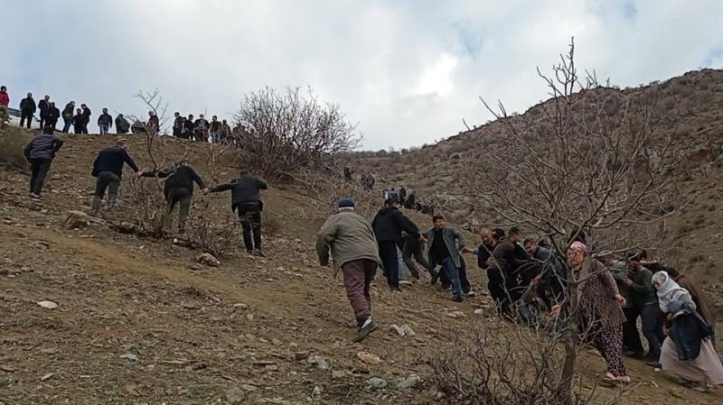У Туреччині автобус з'їхав у 300-метрову прірву: 2 загиблих, 24 постраждалих