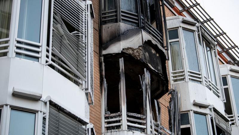 В результаті пожежі в одній з клінік Берліна загинули троє пацієнтів