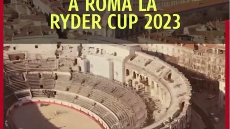 У Римі кепкують над мером, яка переплутала Колізей з амфітеатром у Франції